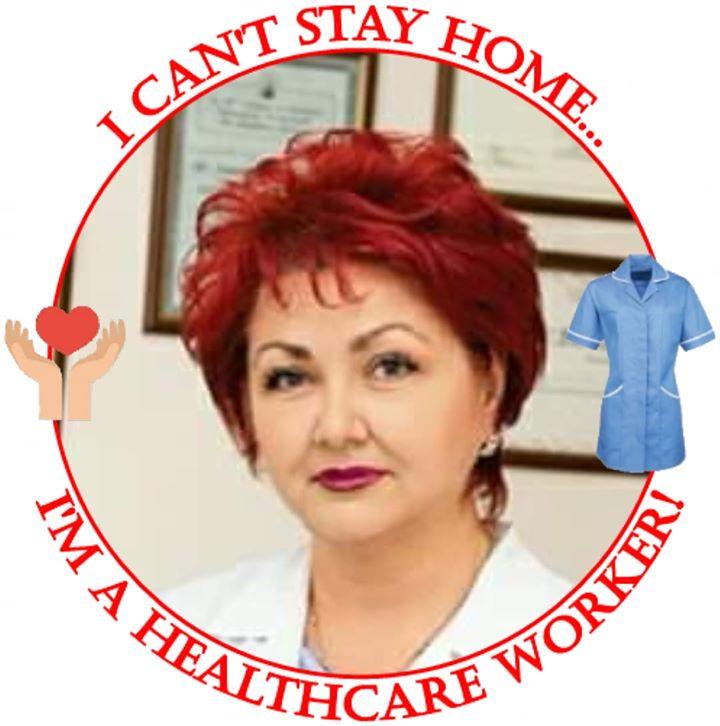 Olga Constantinică